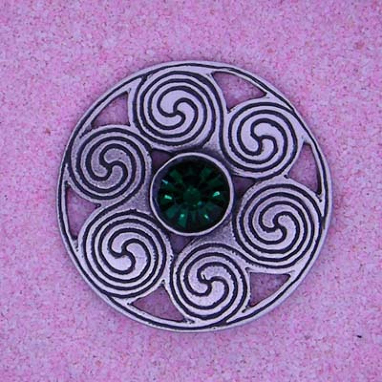 BR671/f Emerald