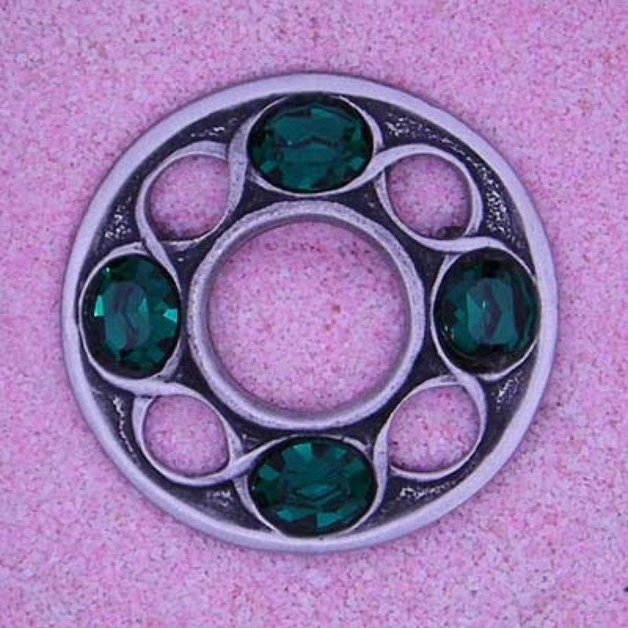 BR328/f Emerald