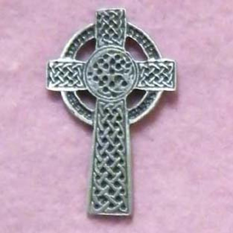 LP0157 Celtic Cross