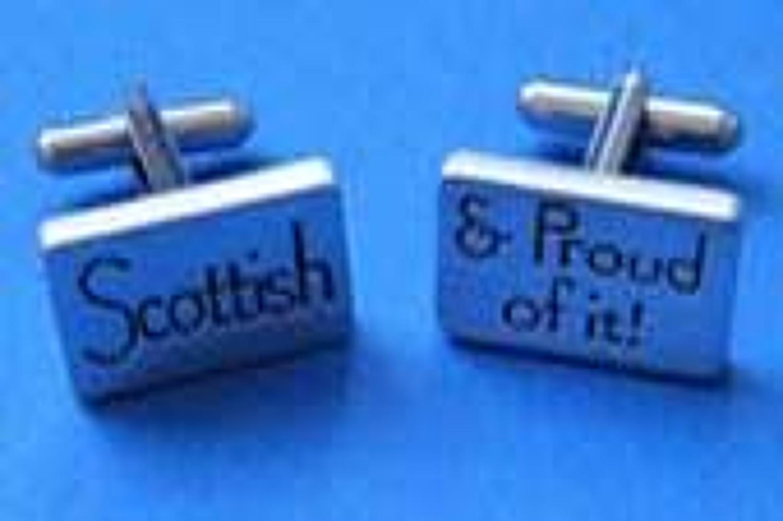 CL0677 Scottish & Proud