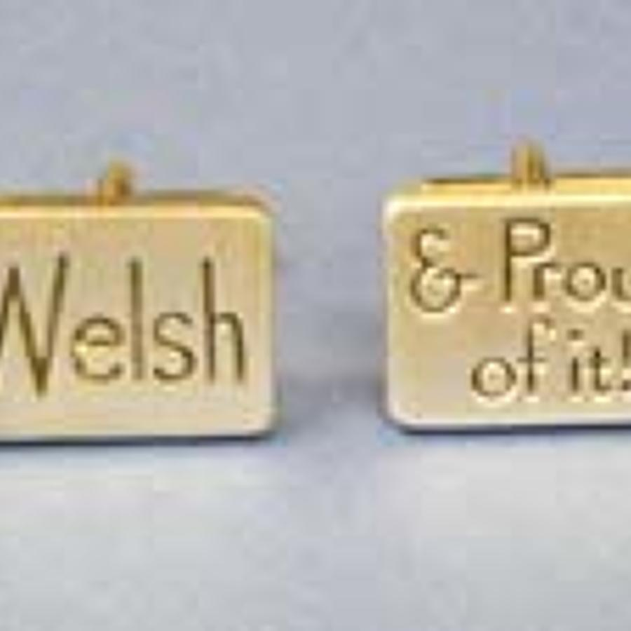 CL0675 Welsh & Proud