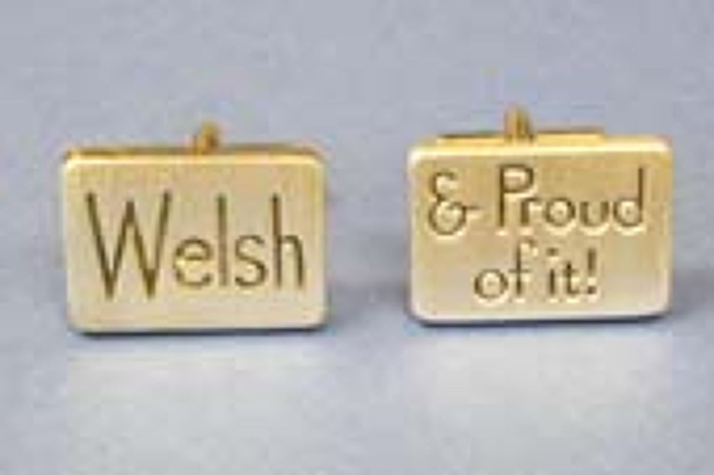 CL0675 Welsh & Proud