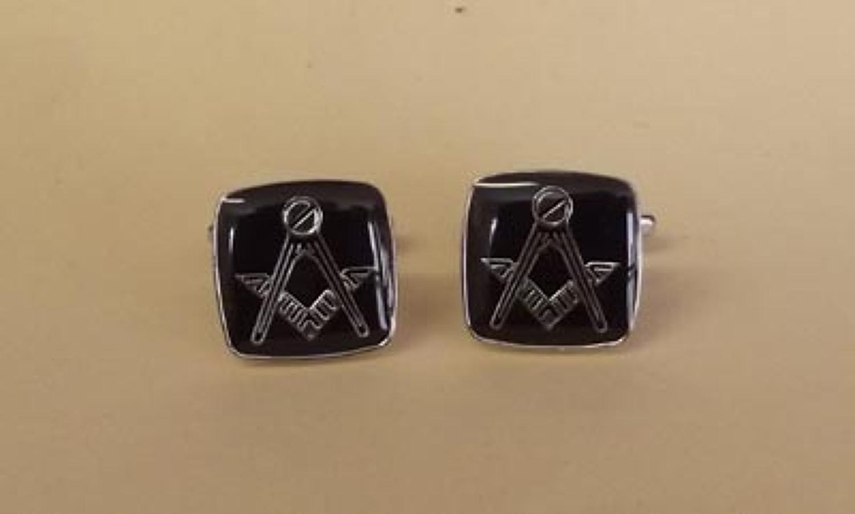 CL681 Masonic - Black