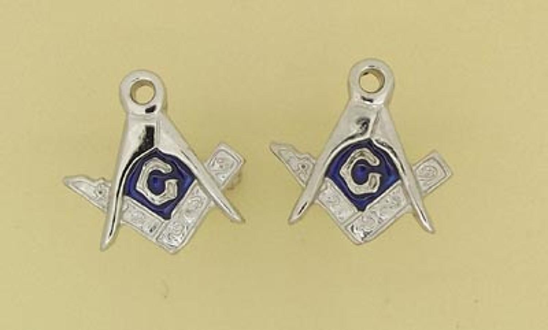 CL0682 Masonic - Blue