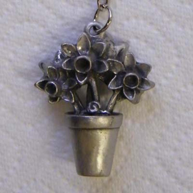 KR0730 Flowerpot