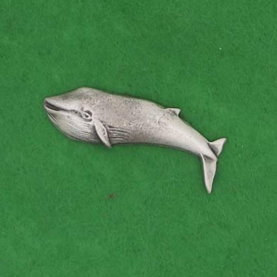 LP0736 Blue Whale
