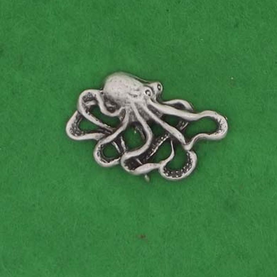 LP0744 Octopus