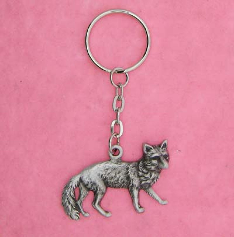 KR0769 Fox