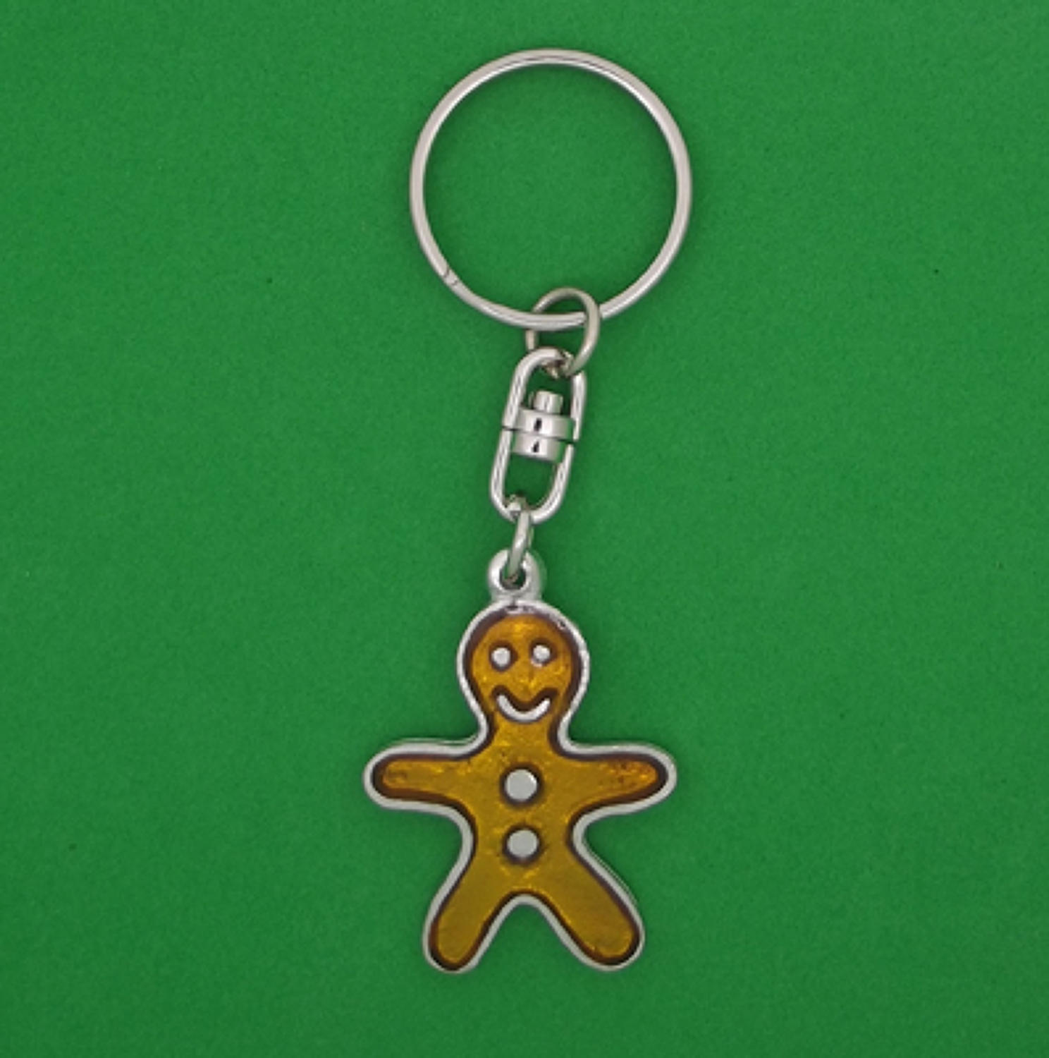 KR0783 Gingerbread Man