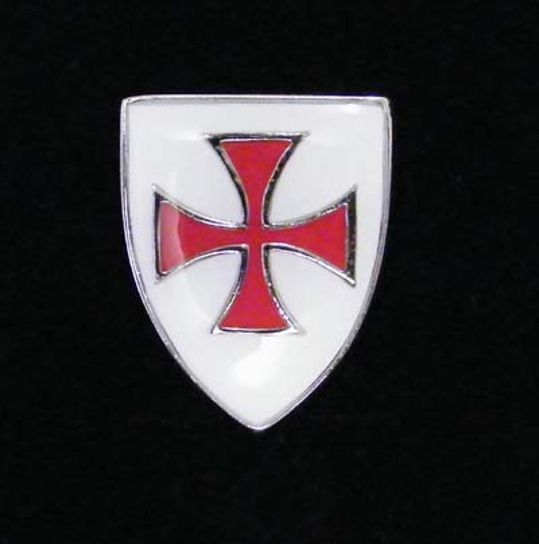 BR766 Templar Shield