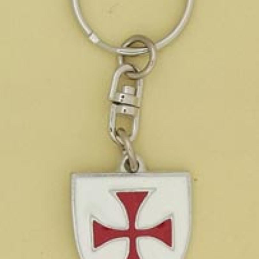 KR0764 Templar Shield