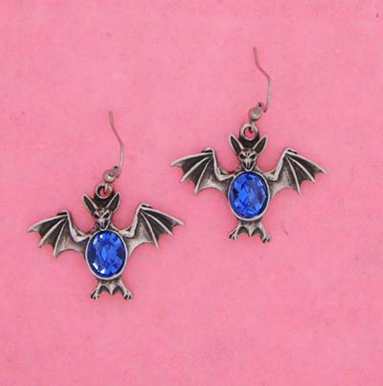 ER773 Blue Bat