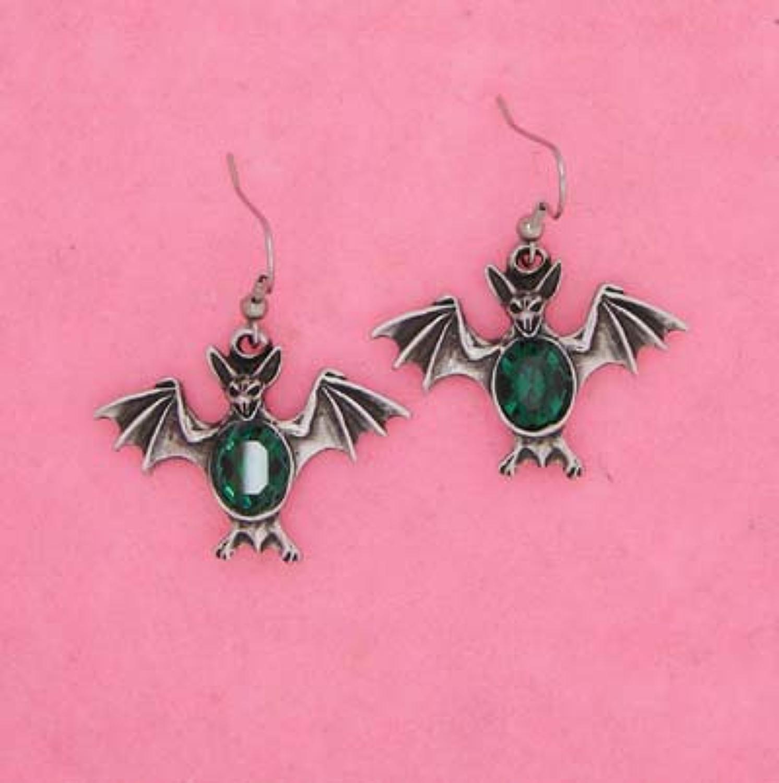 ER773 Emerald Bat