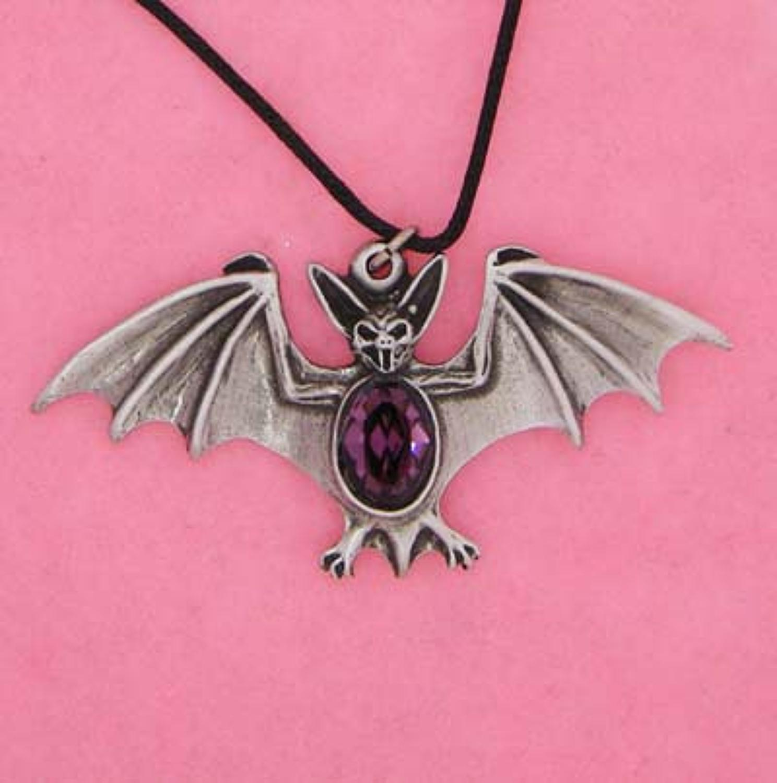 P772 Amethyst Bat
