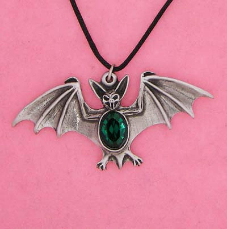 P772 Emerald Bat