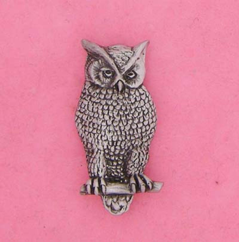BR0788 Owl