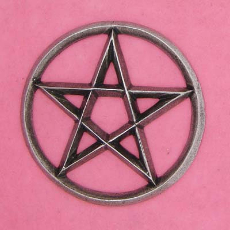 ST835 Pentagram