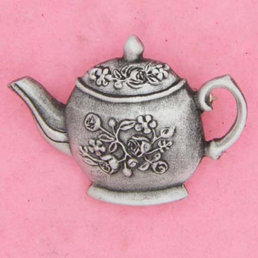 BR0880 Teapot