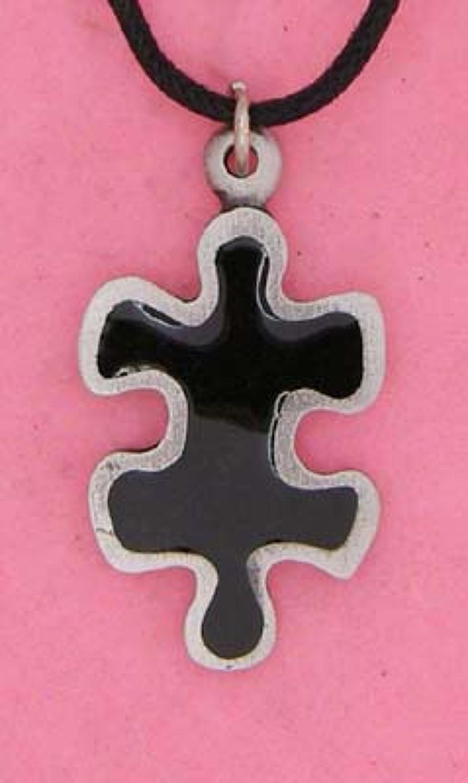 P0882 Black Jigsaw