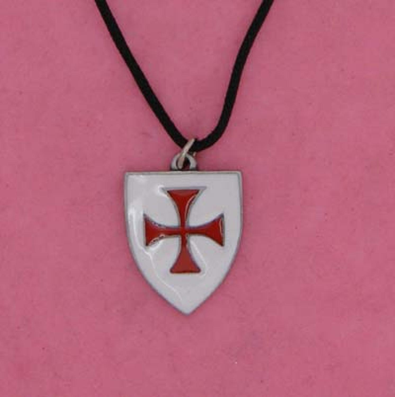 P0764 Templar Shield