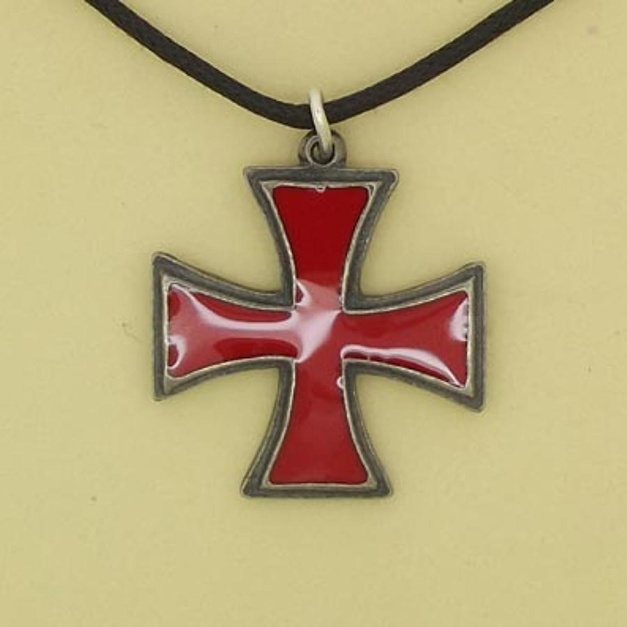 P0568 Knights Templar Pattee