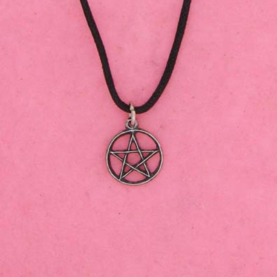 P0575 Pentagram(Small)