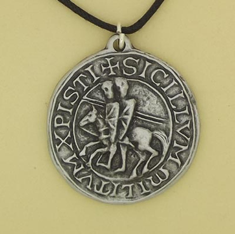 P0645 Templar Seal