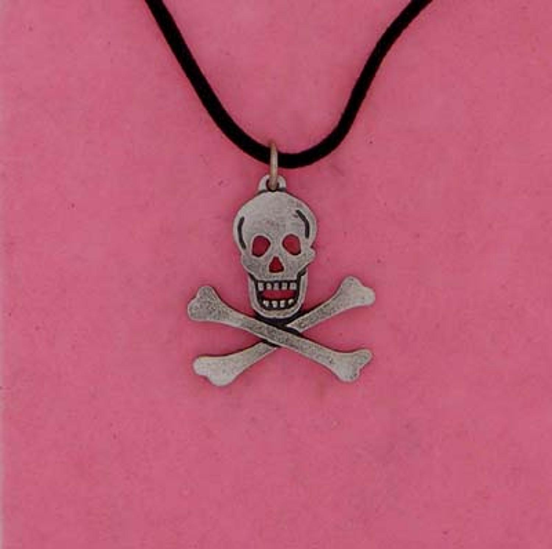 P0650 Skull & Crossbones