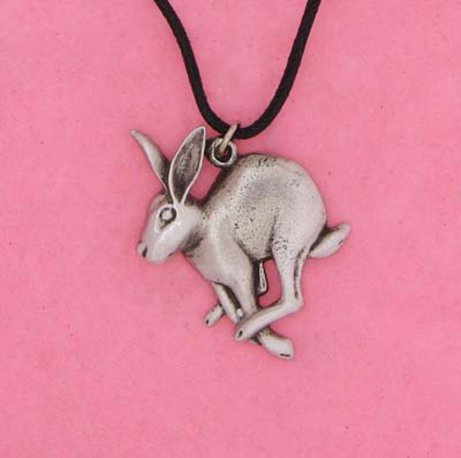 P0746 Mad March Hare