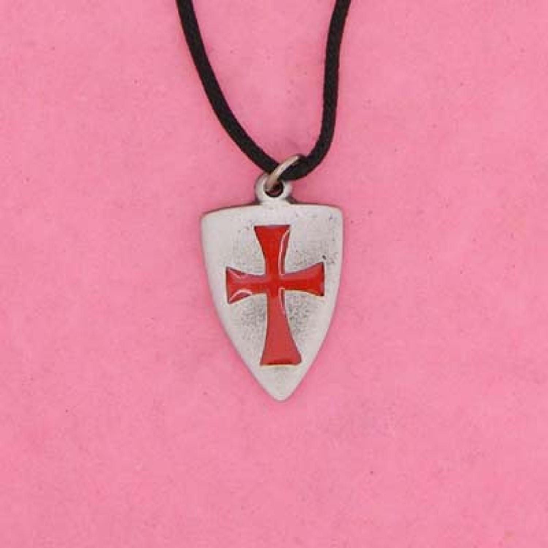 P0831 Templar Shield