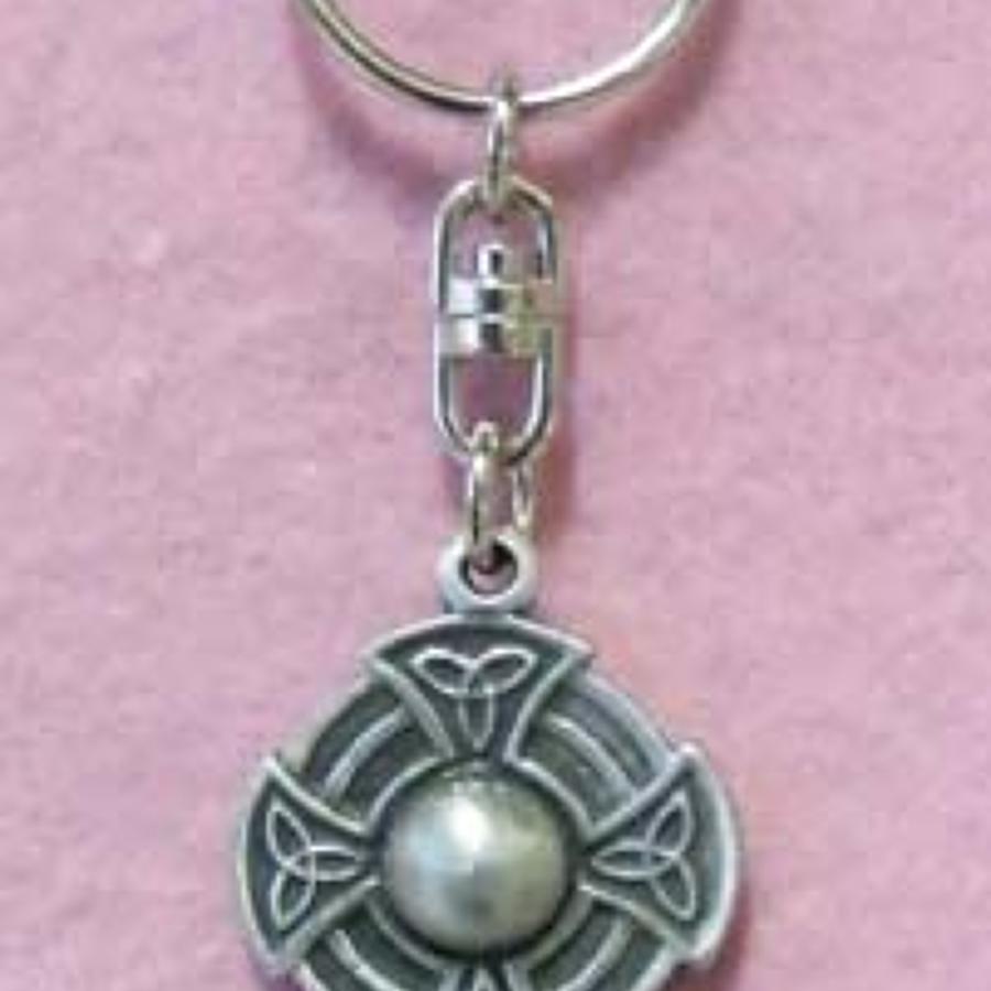 KR0253 Celtic Cross