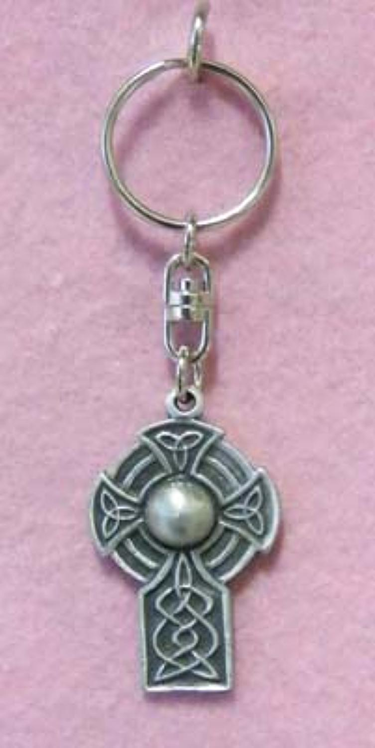 KR0253 Celtic Cross
