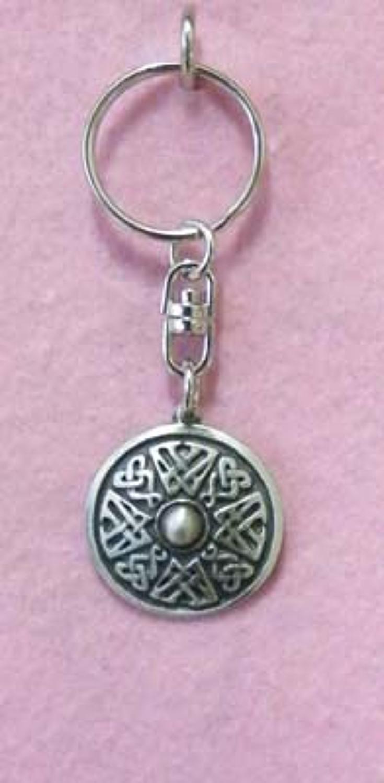 KR0257 Celtic Shield