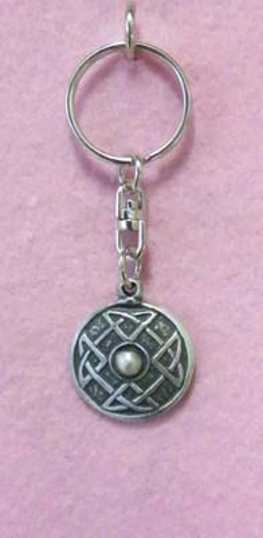 KR0316 Celtic Shield