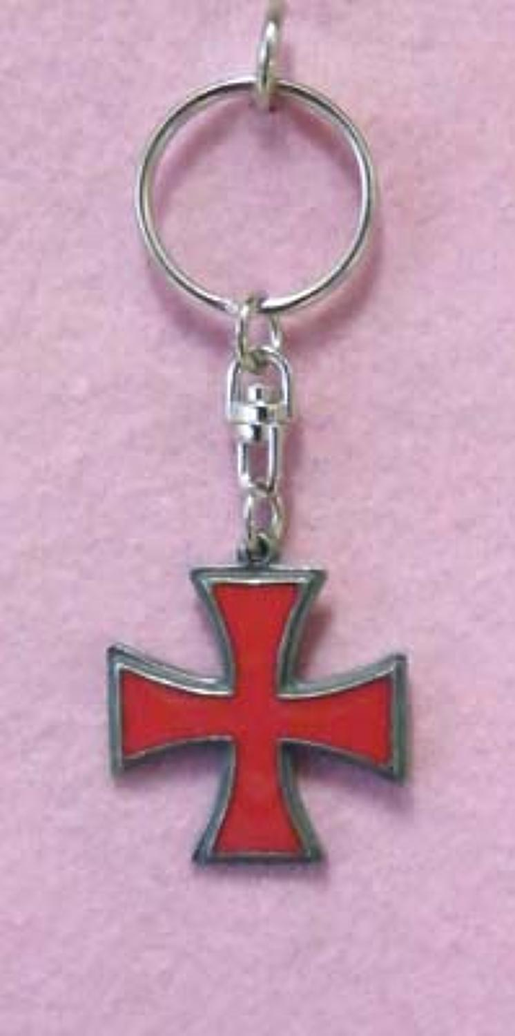 KR0568 Knights Templar Pattee