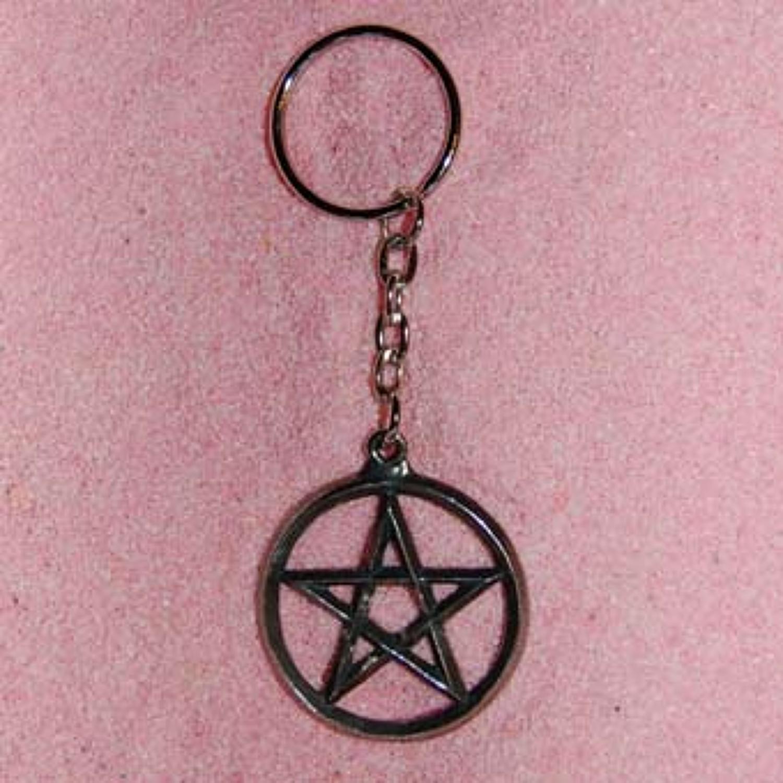 KR0850 Pentagram