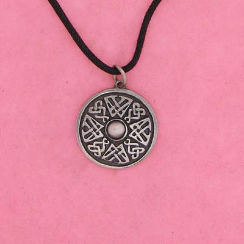 P0257 Celtic Shield