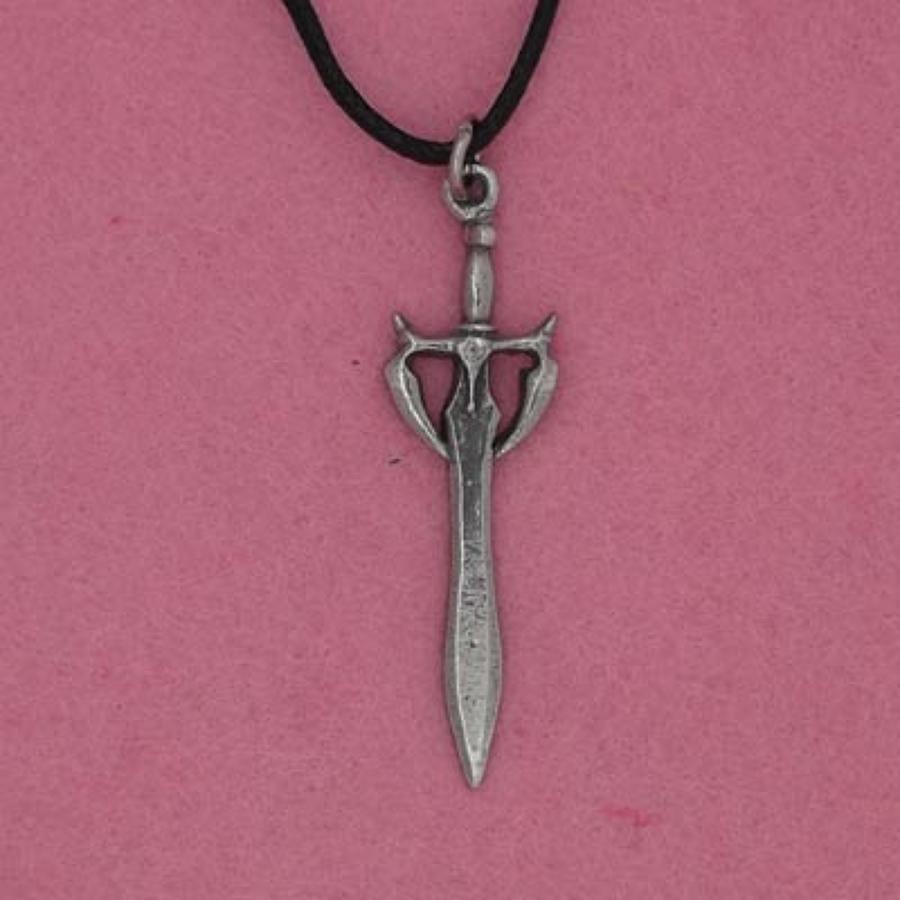 P0539 Sword