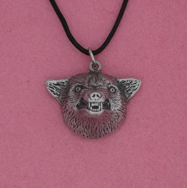 P0542 Wolf