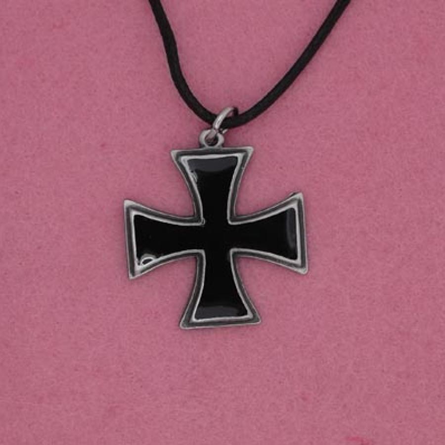 P0568 Iron Cross