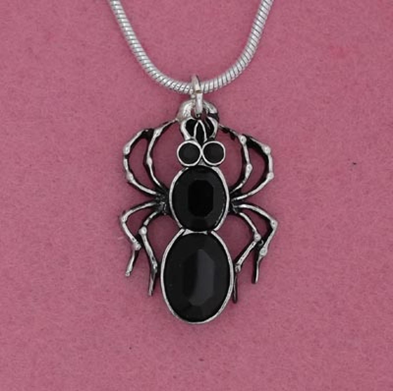 P762 Black Spider