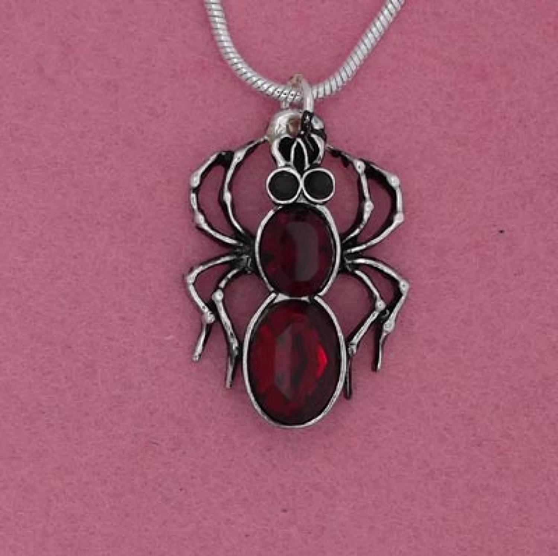 P762 Red Spider