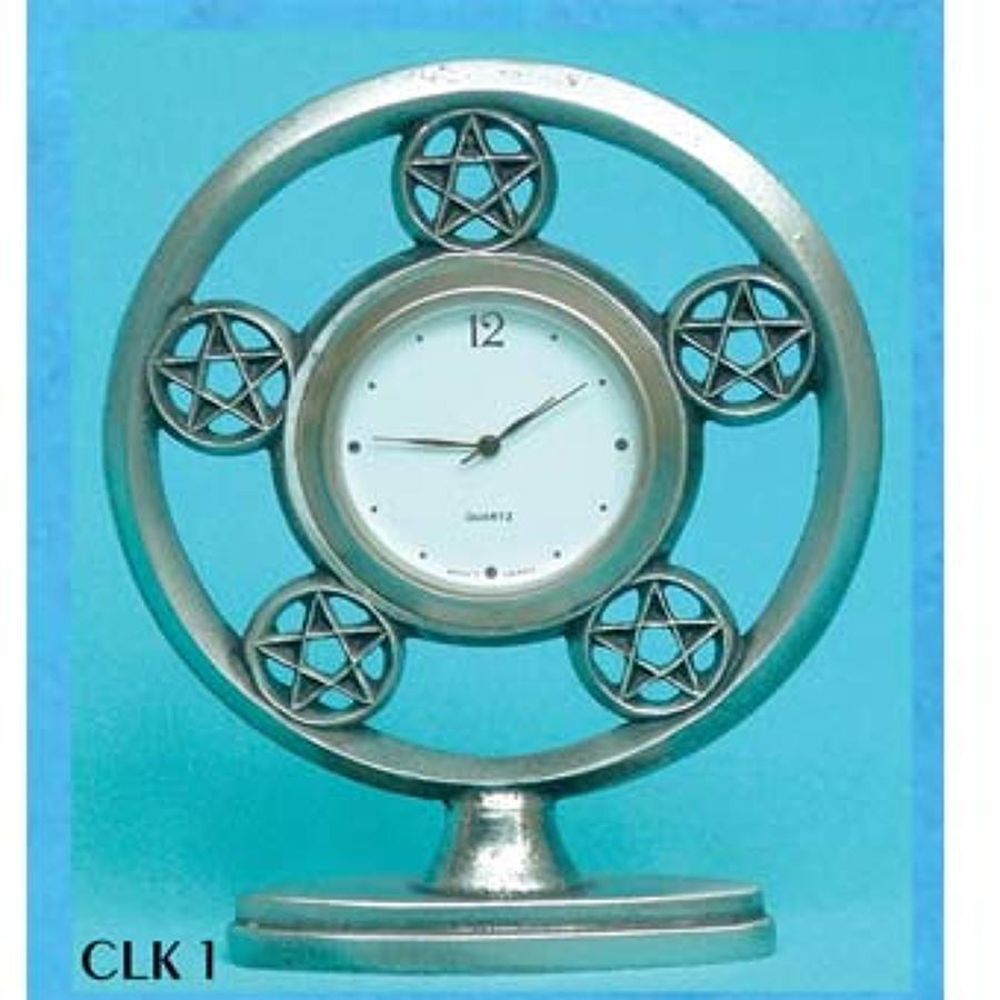 CLK1 Pentagram
