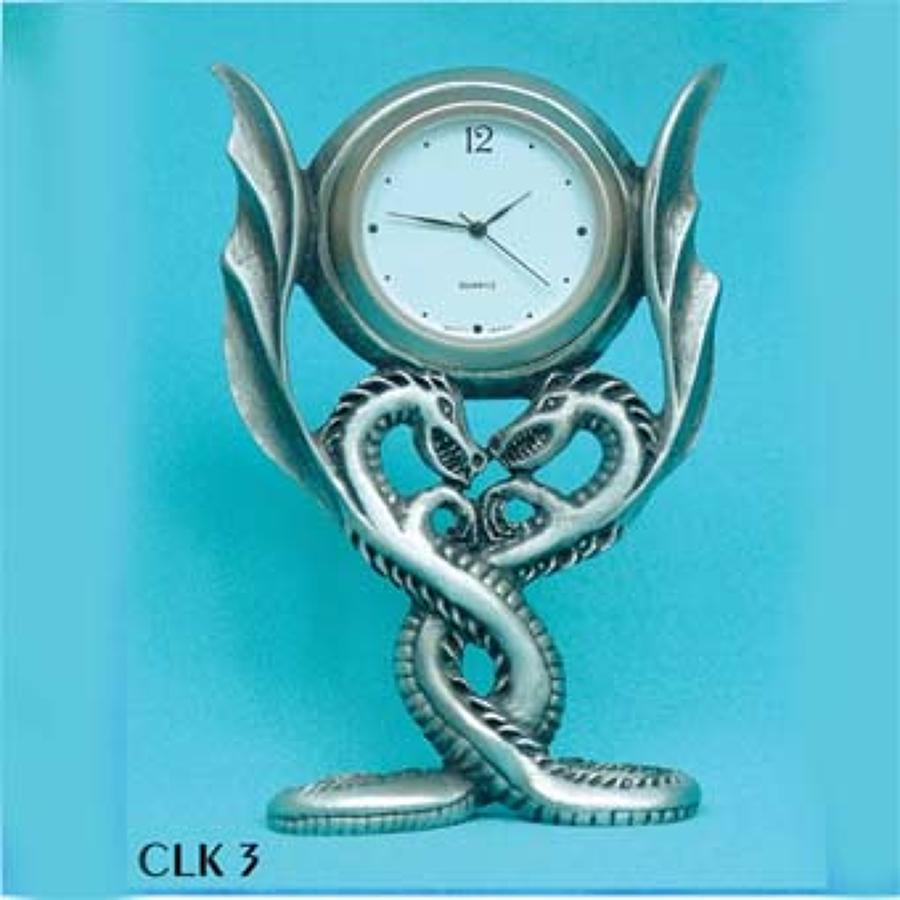 CLK3 Dragons