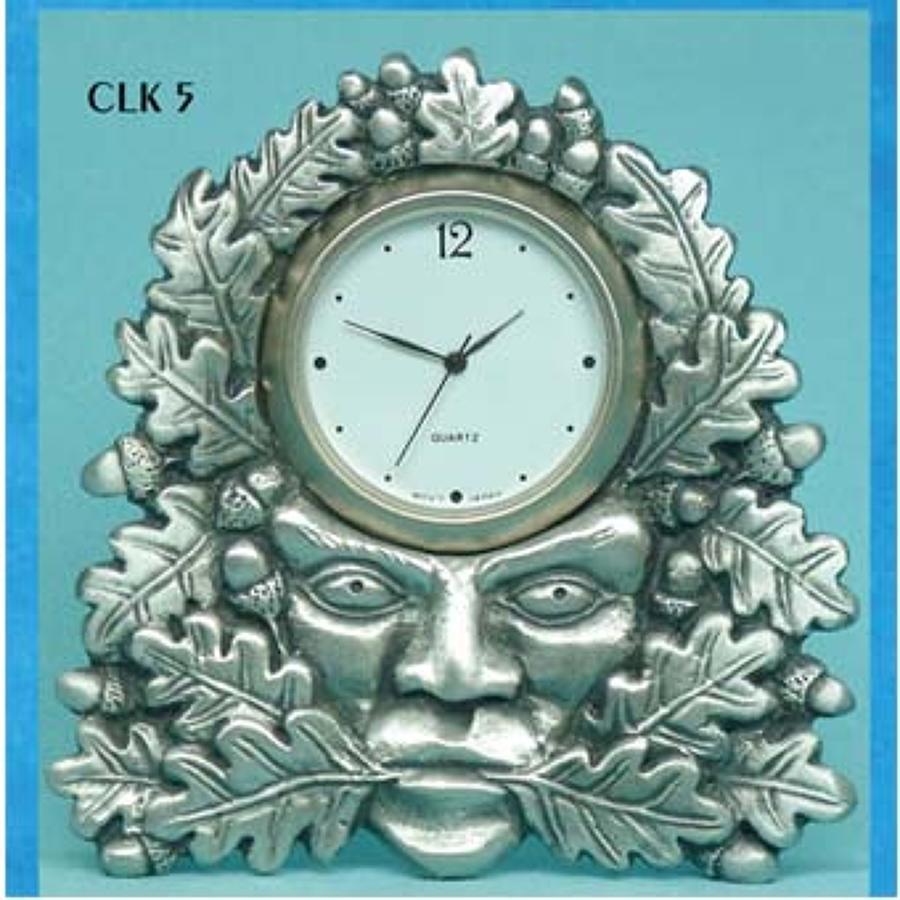 CLK5 Green man
