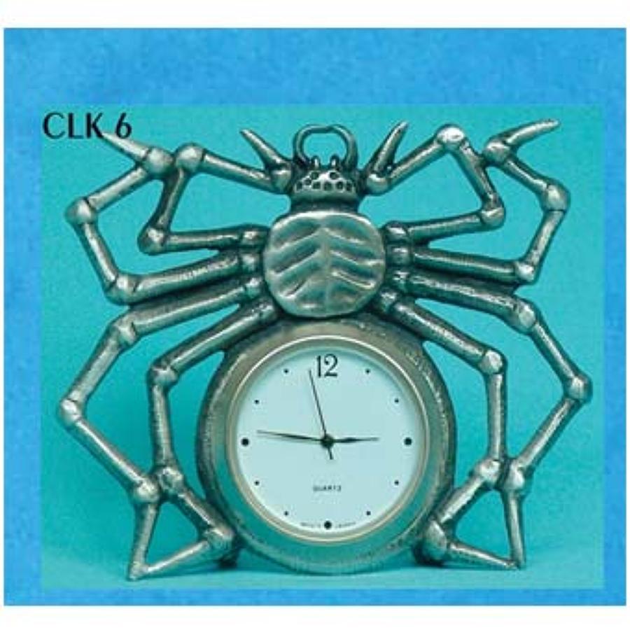 CLK6 Spider