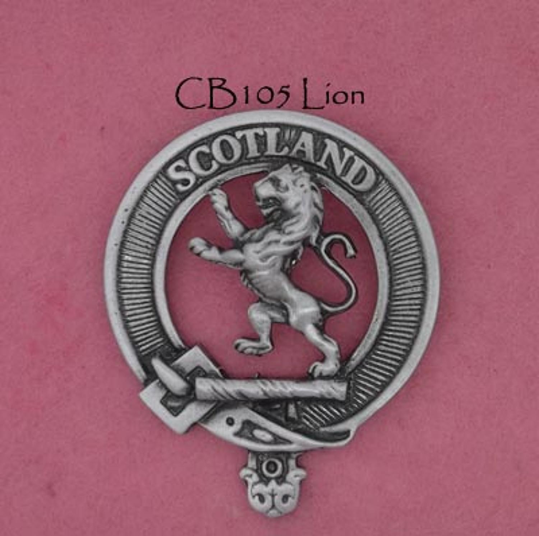 CB105 Lion
