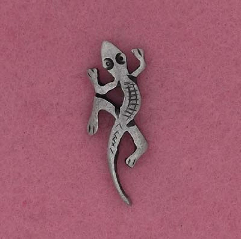 LP0753 Gecko