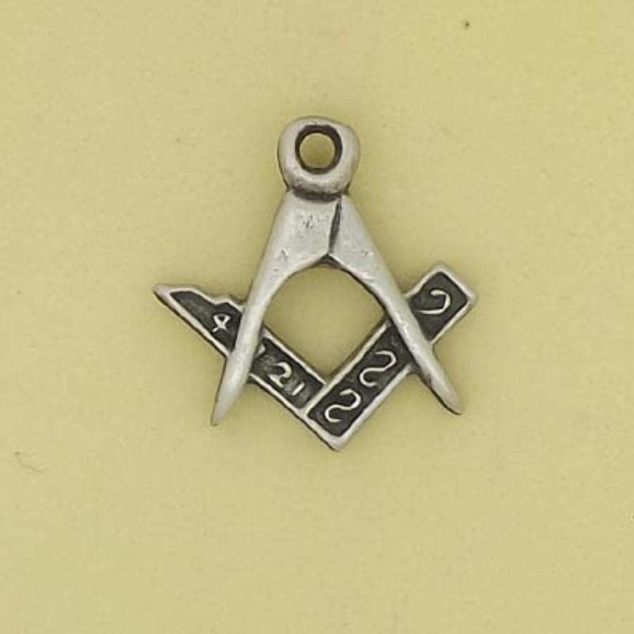 LP0792 Masonic