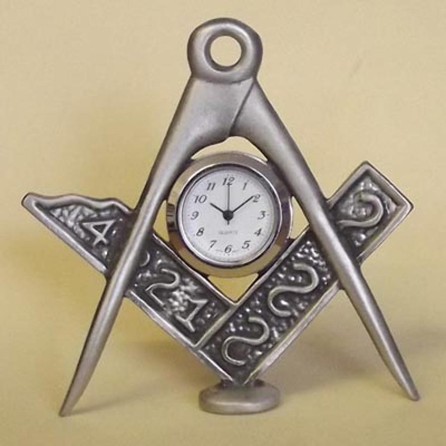 CLK815 Masonic